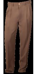Trendy (2 plis) Beige