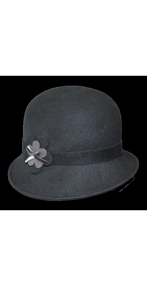 Chapeau en feutre de laine