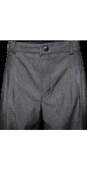 Tanguero (4 plis) Jean's black