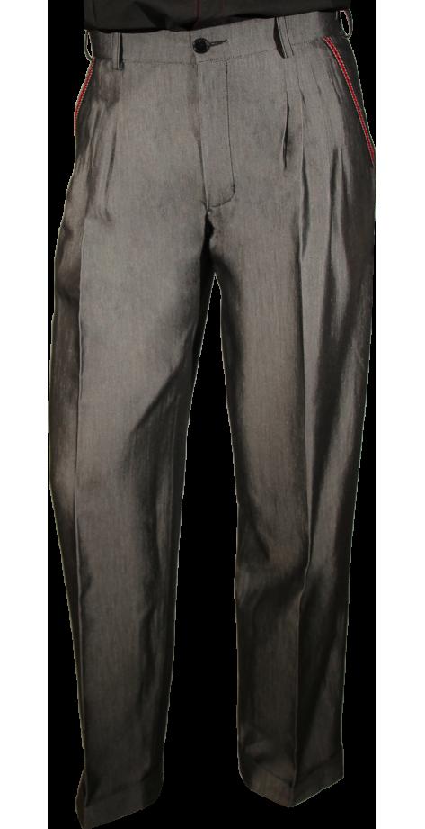 Feria jean's laqué black